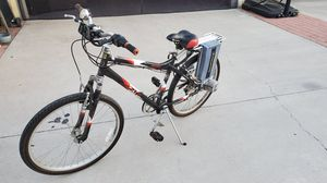 eZIP Mountain Trailz Electric Bicycle for Sale in San Diego, CA