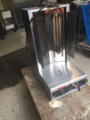 Gyro machine for Sale in Battle Creek, MI