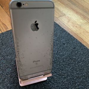Apple iPhone 6S 16gb Unlocked for Sale in Brooklyn, NY