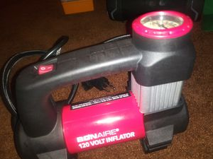 Brand new air compressor for Sale in Taylors, SC