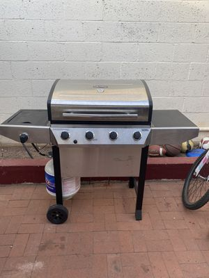 Almost New THERMOS BBQ GRILL..!!!! DEAL...!!!! for Sale in Mesa, AZ