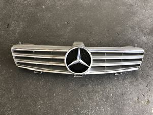 Mercedes CLS; Grill, Fog lights and Air bag for Sale in Norwalk, CA