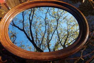Mirror-Antique for Sale in Pageland, SC