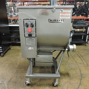 Hobart Meat Grinder Mixer 7 Hp vol 208 3 Ph for Sale in The Bronx, NY