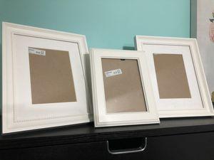 3 Picture frame for Sale in Pennsauken Township, NJ
