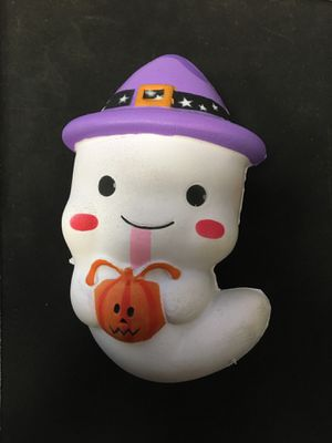 Plushy Halloween Ghost for Sale in New York, NY