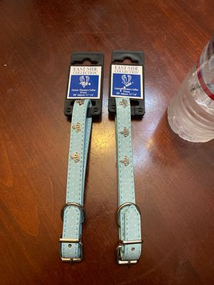 Dog collar for males for Sale in Fresno, CA