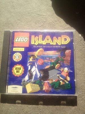Lego island video game for Sale in San Bernardino, CA