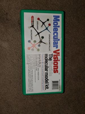 Molecular Visions for Sale in San Angelo, TX