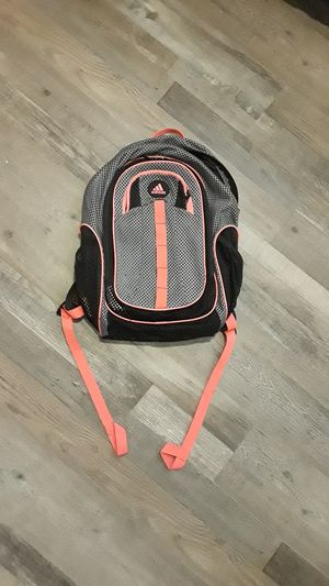 Adidas mesh backpack for Sale in Buda, TX