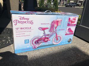 Kids new bike in box for Sale in Vancouver, WA