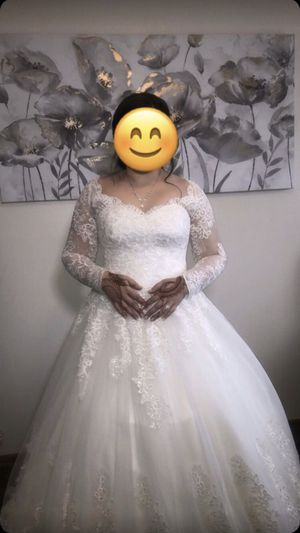 Wedding dress for Sale in Kent, WA