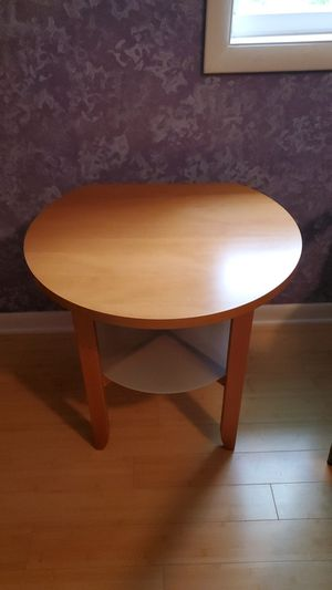 Ikea vintage 1990s end table for Sale in Strongsville, OH
