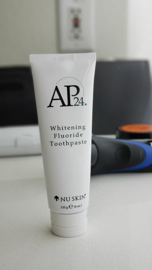 Nu Skin Flouride Toothpaste for Sale in Vancouver, WA