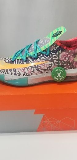 What The KD VI Size 9 for Sale in Washington,  DC
