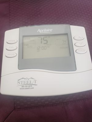 Aprilaire thermostat for Sale in Denver, CO