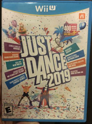 Just dance never used for Sale in Murrieta, CA