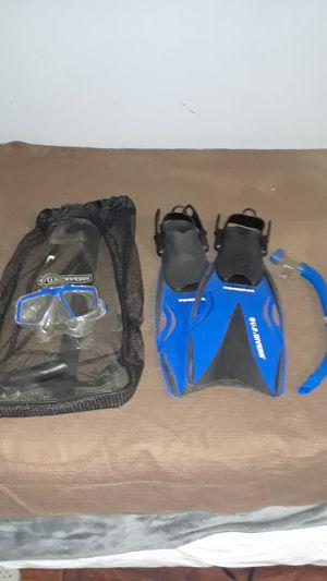 Scuba diving equipment for Sale in Nashville, TN