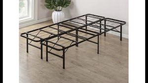 Mattress and bed frame for Sale in Lawton, OK