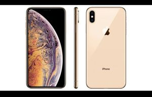 iPhone XS Max negotiable for Sale in Ruleville, MS
