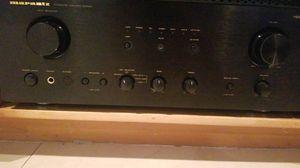 Marantz Stereo Reciever for Sale in FAIR OAKS, TX