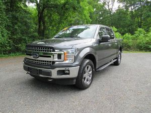 2018 Ford F-150 for Sale in Fredericksburg, VA