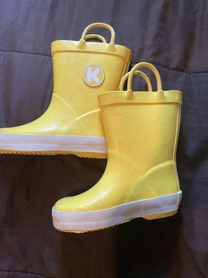 Rain boots for Sale in Whittier, CA