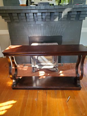 Console table for Sale in Tacoma, WA