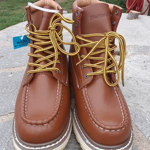 DieHards work boots size 8 1/2 $50 for Sale in Bloomington, CA