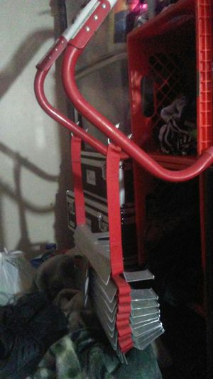 Emergency escape ladder 15-20ft for Sale in Richland, WA