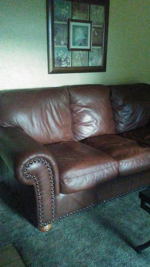 Free old high end couch for Sale in Everett, WA