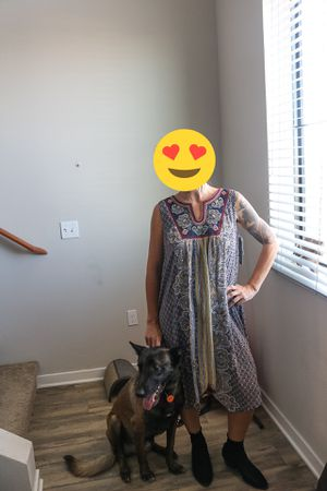 Bohemian Style Luxology Summer Dress. NWT Hippie. Flower Girl. for Sale in Chandler, AZ