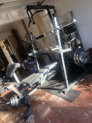 Power house complete gym for Sale in Goodyear, AZ