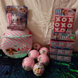 Lol Surprise Dolls Bundle for Sale in Tampa, FL