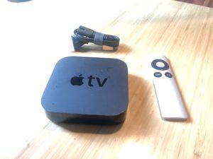 Apple TV for Sale in Bellevue, WA