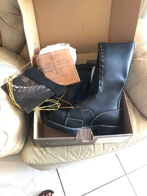 """16"""" Lineman boot brand new never used for Sale in Miami, FL"""