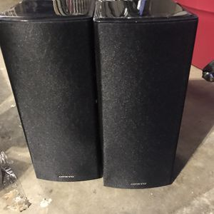 Onkyo Surround Sound Speakers for Sale in San Diego, CA