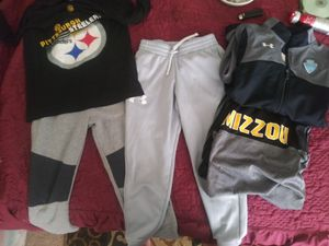 Nike,adidas,under armor for Sale in Florissant, MO