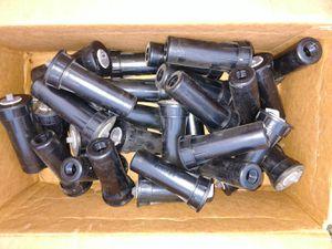 Hunter 4 Inch 34 count Sprinkler Body's Brand New $80!! for Sale in Fresno, CA