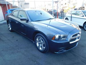 2013 Dodge Charger for Sale in Elizabeth, NJ
