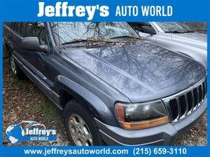 2001 Jeep Wrangler for Sale in Abington, PA