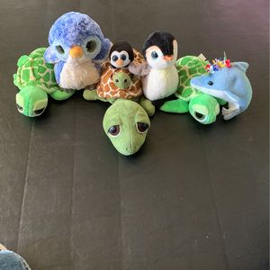 $23 Sea Life Stuffed Animal for Sale in Sausalito, CA