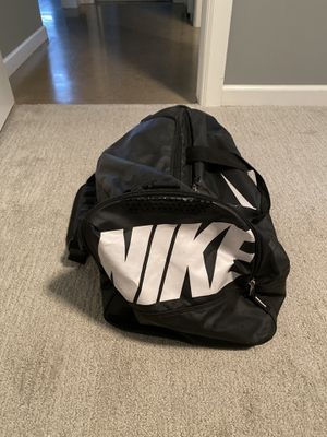 Nike Duffle Bag for Sale in Oklahoma City, OK