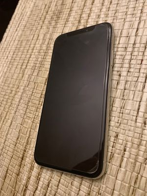 iPhone X for Sale in Reedley, CA