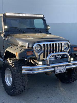 Jeep TJ 1998 for Sale in Santa Ana, CA