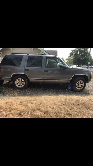 GMC/Chevy parts for Sale in Tacoma, WA