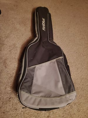 Guitar gig bag for Sale in Chattanooga, TN