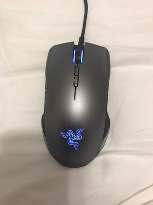 Razor lance head wireless gaming mouse for Sale in Fontana-on-Geneva Lake, WI