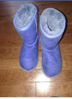 Uggs (girls 13) for Sale in Baltimore, MD
