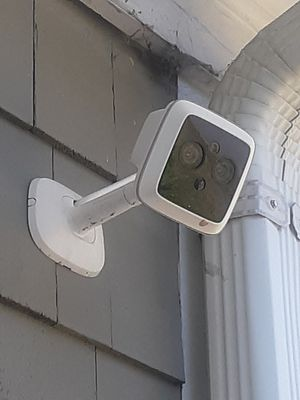 Security Cameras High Tech you must unwire etc new condition for Sale in Charlotte, NC